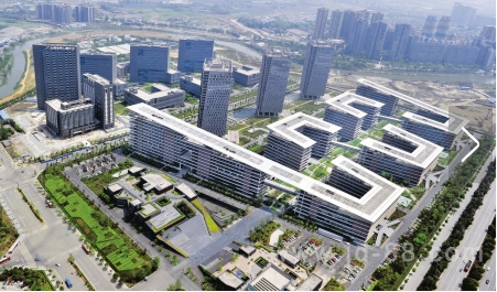 北京像动物的建筑
