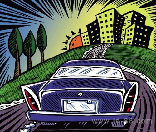 交通部:将制定智能汽车技术标准