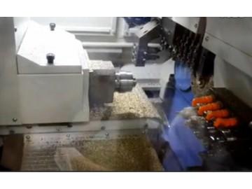 数控车床如何编程,分享数控机床编程操作视频 (503播放)