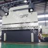 AHYW-1000T/6100电液伺服数控折弯机