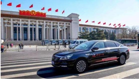 通过7月北京汽车制博会直观解读中国汽车制造业现状