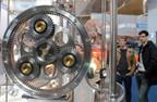 德国数控机床加工视频,震撼的工业之美! (97播放)