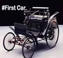 制造业历史上那些第一次,都是经典!