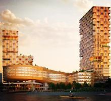 谷歌智慧城市再曝光 这里是六个疯狂的建造细节!